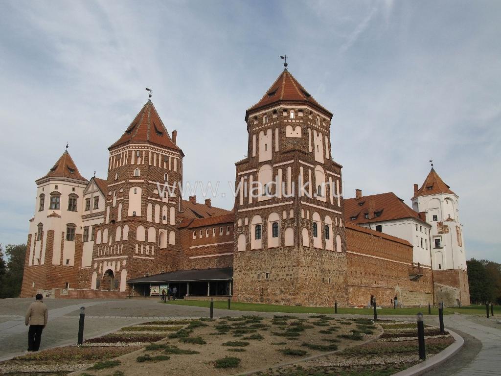 Туры по Белоруссии для школьников