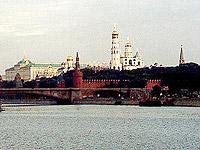 тур в Москву для школьников 2 дня / 1 ночь