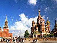 тур в Москву для школьников 3 дня / 2 ночи
